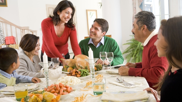 National Family Health History Day Observed on Thanksgiving Day