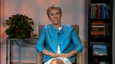 Barbara Corcoran of Shark Tank in exclusive interview
