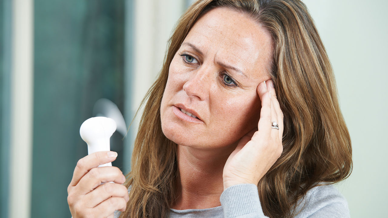 9 Products to Help Relieve Your Hot Flashes