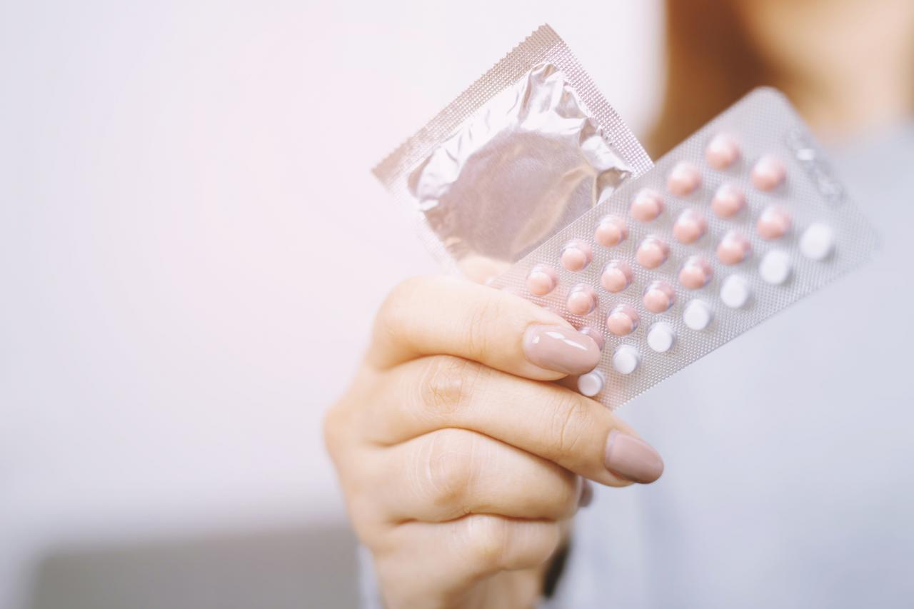 Online Services Offer Birth Control Pills Without a Doctor Visit