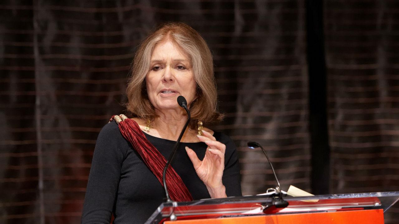 Gloria Steinmen