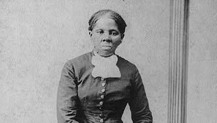 Harriet Tubman Is to Be on $20 bill
