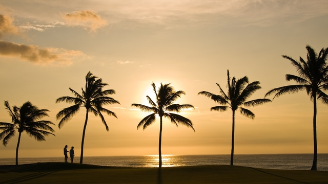 Our Healthiest State: Hawaii