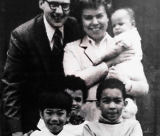 Hoye family