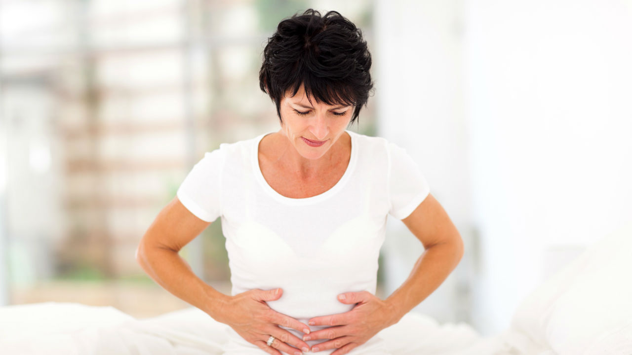 Living with Irritable Bowel Syndrome
