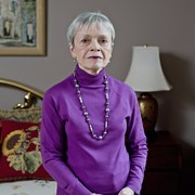 Jo-Ann Golec and her battle with Parkinson's