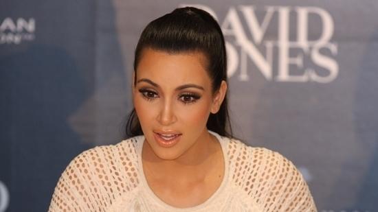 Kim Kardashian's Instagram on Morning Sickness Prompts FDA Action
