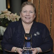 Lillie Shockney Named 2011 'Most Amazing' Nurse