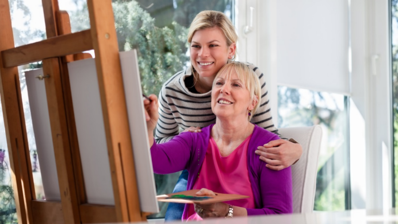 Tips for Talking to your Loved Ones about Your MBC Journey