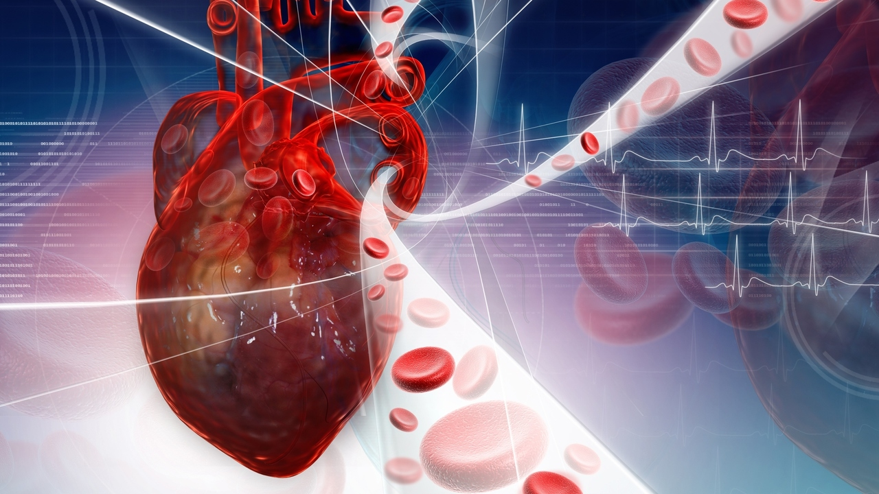 MRI May Help Determine Stroke Risk for Those With Afib Some Day