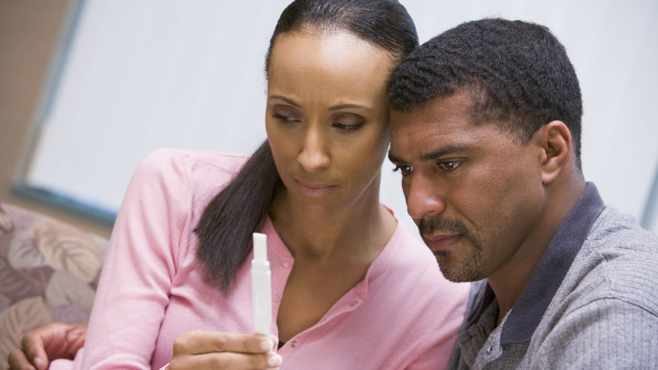 Male Infertility May Reduce Your Chances of Getting Pregnant