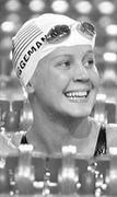 U.S. Record-Holder Swims to Success After Paralysis