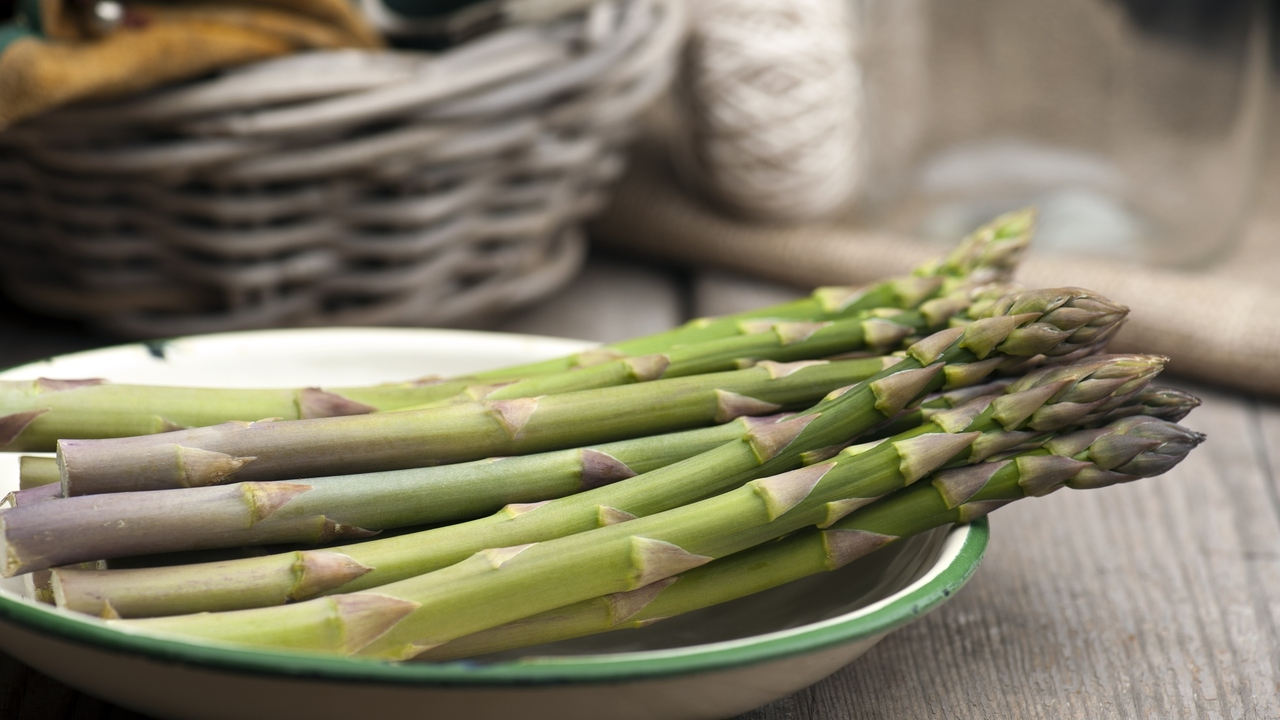 May is National Asparagus Month: Enjoy Our 3 Delicious Recipes