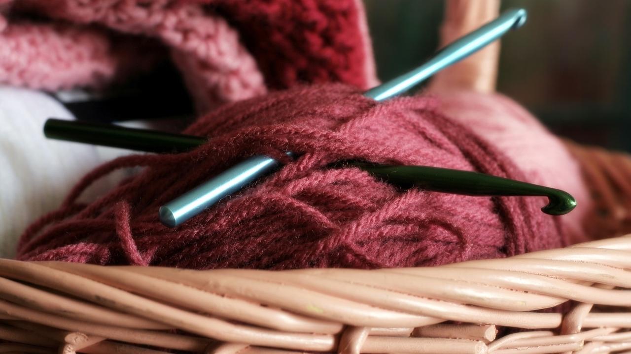 National Crochet Week Is March 16-22, 2015: Wield Your Hook!