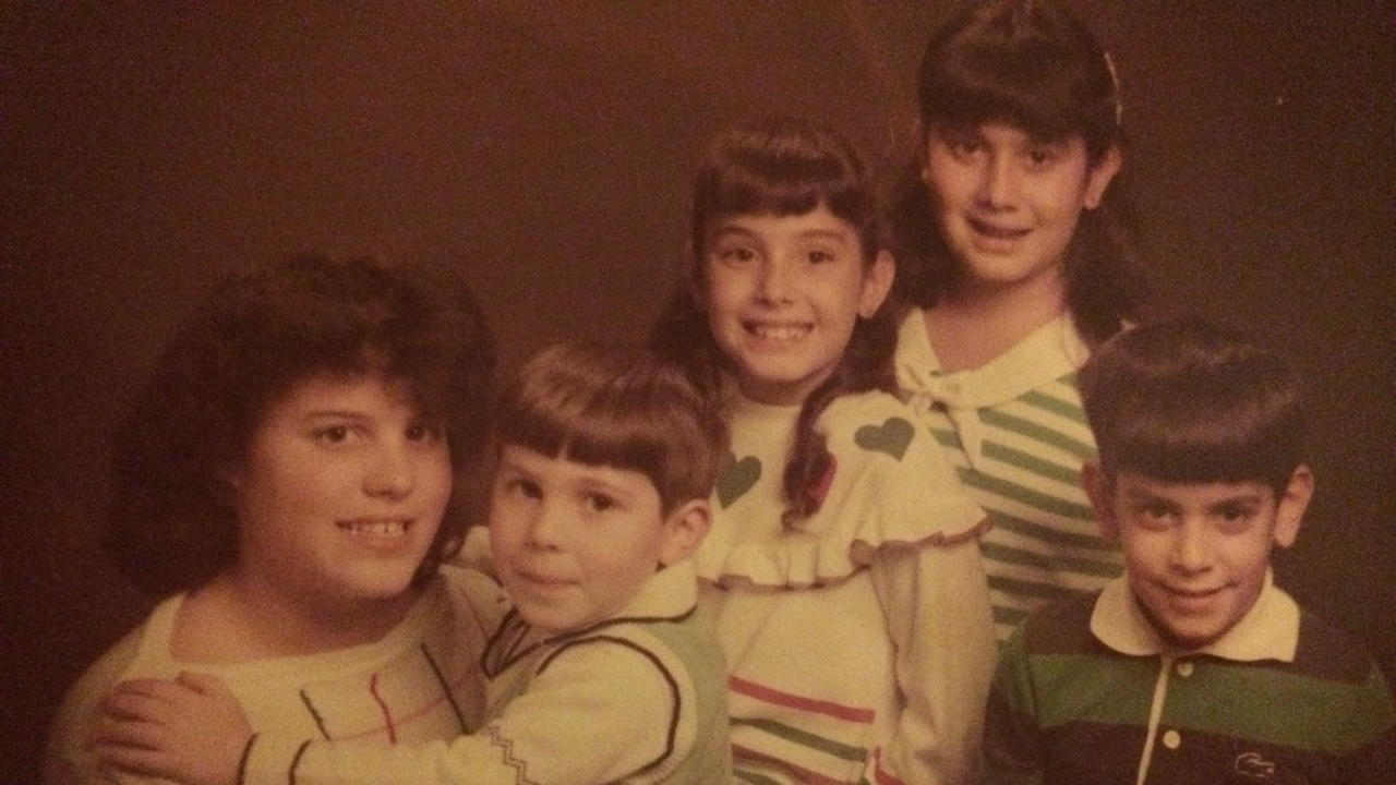 National Siblings Day: Cherish Your Families
