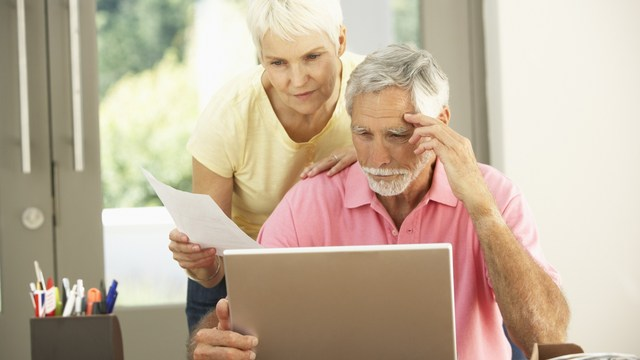 Parkinson's Disease: Arm Yourself with Information