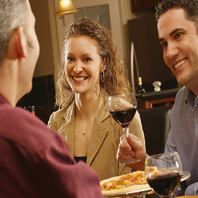 Dining Out Tips for Diabetics