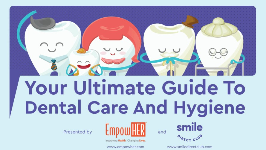 Infographic: Your Ultimate Guide to Dental Care and Hygiene