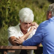seniors have more STDs along with more sexual freedom in menopause