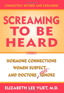 Screaming To Be Heard