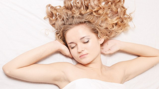 Sleep Expert Dr. Sabrina Magid-Katz Dishes: Tips for Women