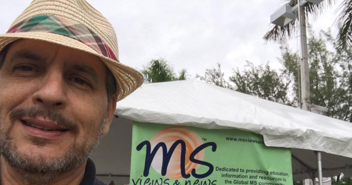 How an MS Advocate Finds Inspiration Through Giving Back to the Community