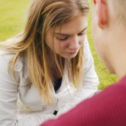February is National Teen Dating Violence Awareness and Prevention Month