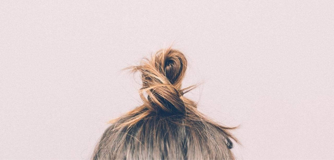 8 Common Hair Mistakes You Might be Making