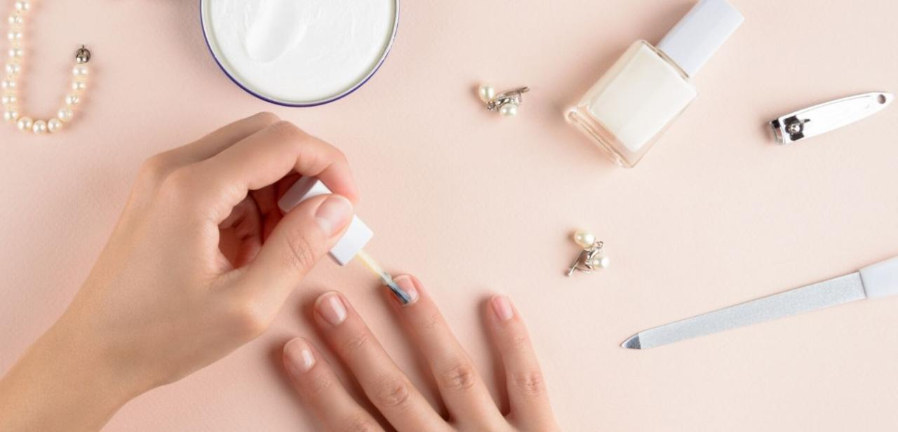 Achieve Salon-Worthy Nails from Home
