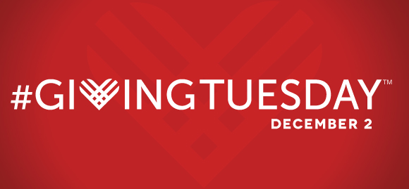 Let's Kick Off the Season of Giving to Others