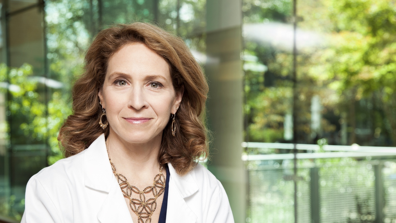 Dr. Marisa Weiss: Visionary Advocate for Women With Breast Cancer