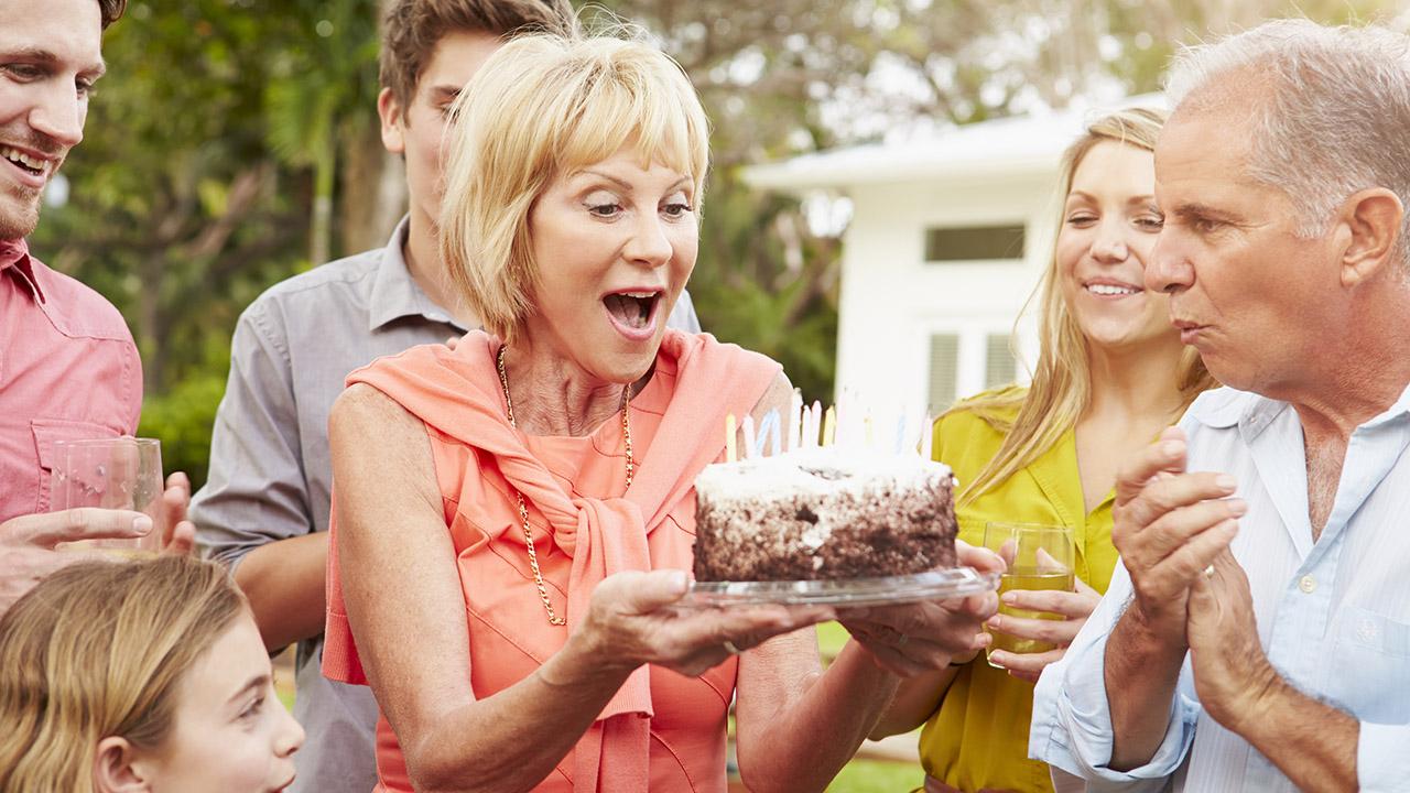 Age Menopause Starts