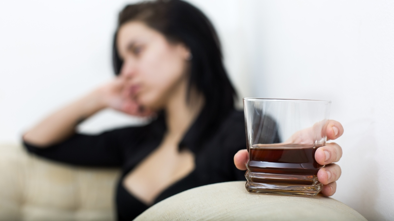 Alcohol May Harm Women More Than Men