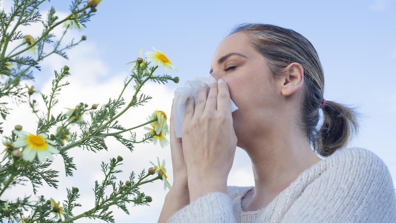 When Will My Allergies Go Away?
