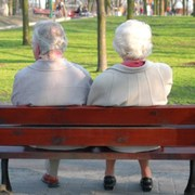 women's experience with Alzheimer's disease may be harsher than men's