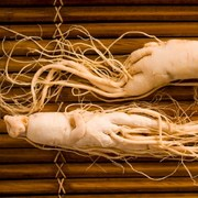 fight fatigue with the herb American ginseng