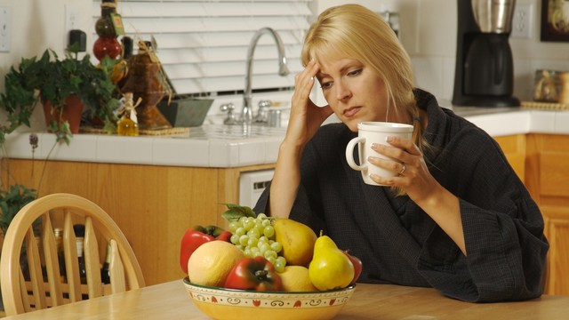 has menopause made your anxiety worse?