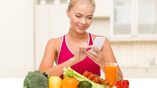 Ready, Set, Download! These 3 Apps May Make You Healthier