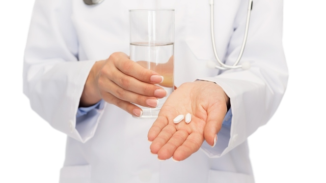 Aspirin May Not Be Beneficial For Everyone