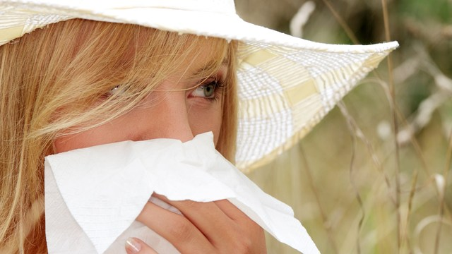 adults with asthma may also have allergies
