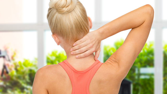 Back Pain—What is it and Why We Get it