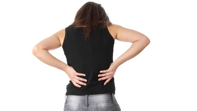 Bad News for Bad Backs: Steroid Shots May Not Work