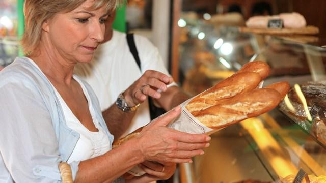 the basics on a gluten-free diet