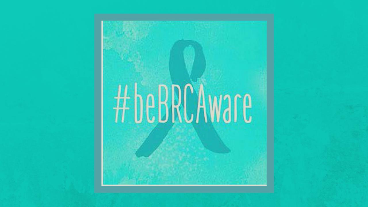 beBRCAware