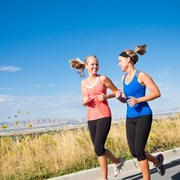 jogging improves health and helps you live longer