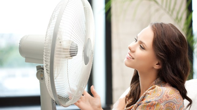no air conditioning? you can beat the heat