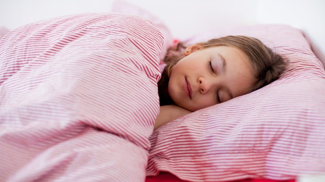 don't worry about bedwetting: it's common among 5 to 7-year-olds