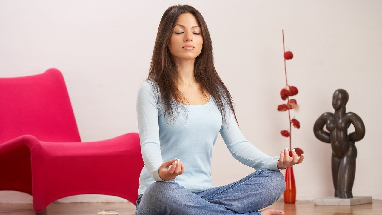How to Begin Your Daily Meditation Practice