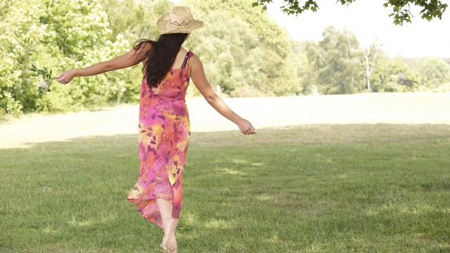 reduce your breast cancer risk by putting your best foot forward