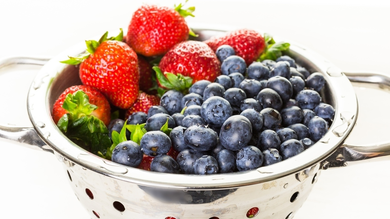 The 6 Best Fruits to Eat if You Have Diabetes